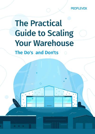 The practical guide to scaling your warehouse peoplevox the practical guide to scaling your warehouse v11page01 fandeluxe Image collections