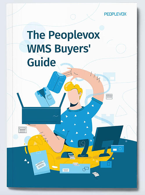 peoplevox wms buyers guide