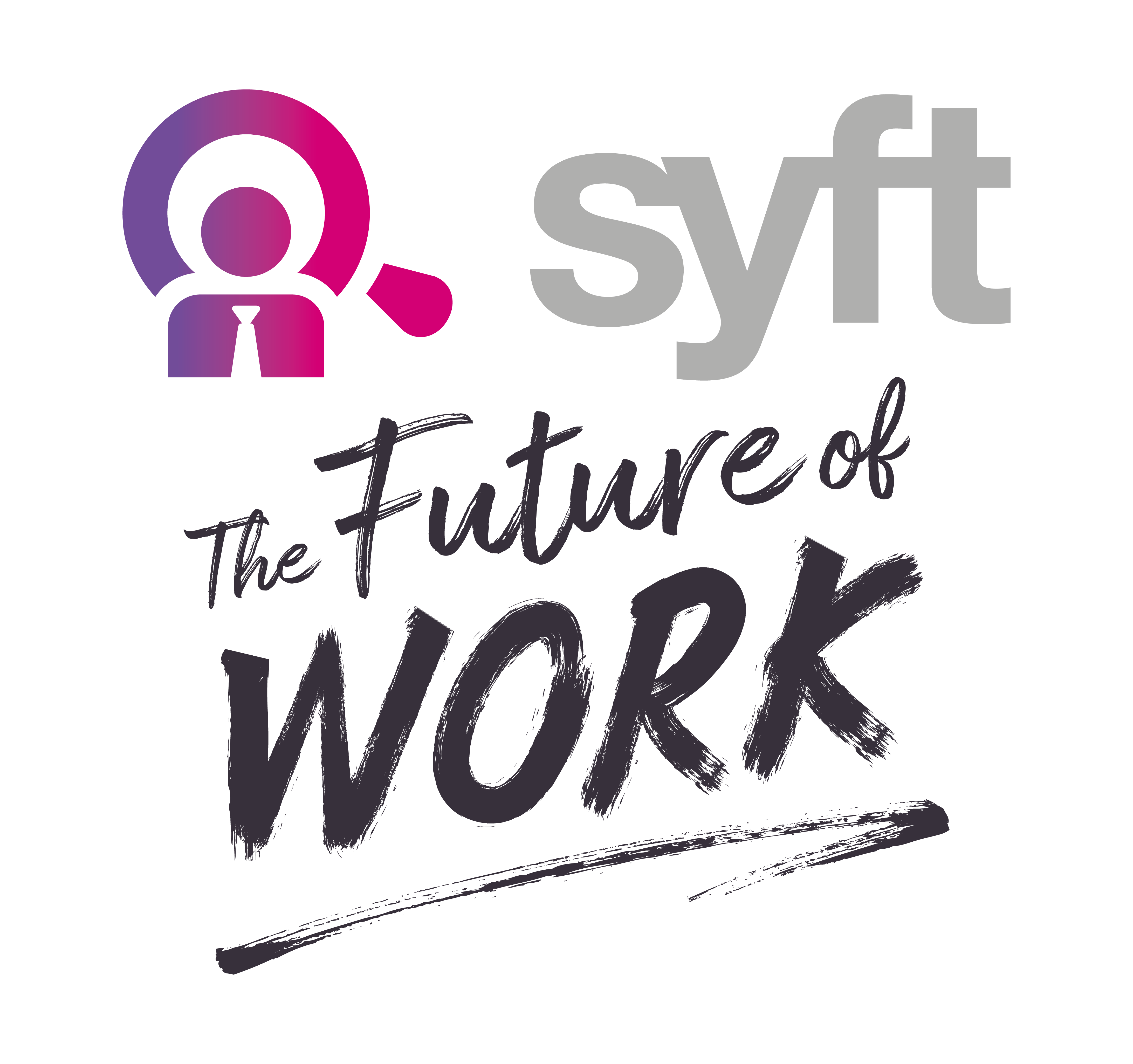 The Future of work Logo with Syft-CMYK-1 - F Syft