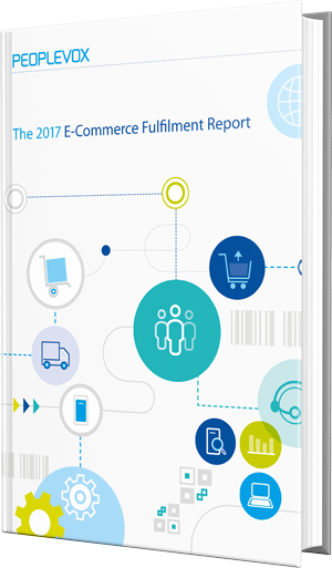 the e-commerce fulfilment report