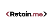 Retain.me-logo-integration