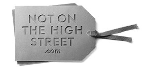 not on the highstreet logo