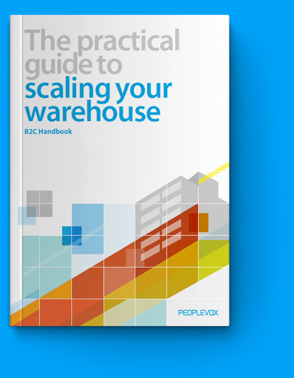 scaling your warehouse ebook