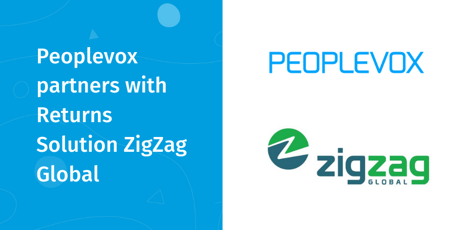 Peoplevox partners with Returns Solution ZigZag Global (1)